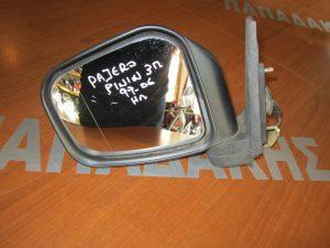 Mitsubishi Pajero Pinnin 2πορτο 1999-2006 καθρέπτης αριστερός ηλεκτρικός άβαφος