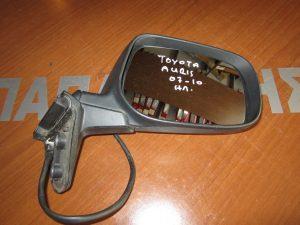 Toyota Auris 2007-2010 καθρεπτης δεξιος ηλεκτρικος μολυβι
