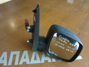 Fiat Qubo 2008-2017 καθρέπτης δεξιός ηλεκτρικός άβαφος
