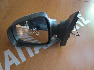 Dacia Sandero 2012-2017 καθρέπτης αριστερός ηλεκτρικός ασημί