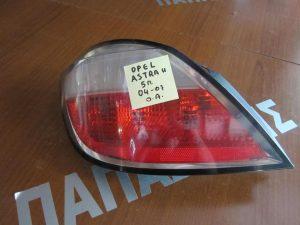 Opel Astra H 2004-2007 5θυρο φανάρι πίσω αριστερό