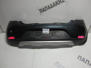 Dacia Sandero 2012-2017 προφυλακτήρας πίσω μολυβί