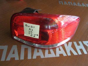 Audi A3 2003-2008 πίσω δεξιό φανάρι 3θυρο