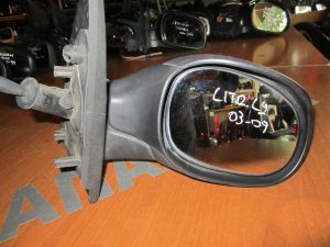 Citroen C2 2003-2009 δεξιός καθρεπτης μηχανικός άβαφος