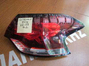 Citroen DS4 2011-2017 πίσω δεξιό φανάρι