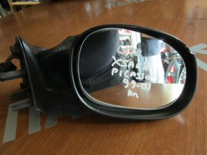 Citroen Xsara Picasso 1999-2007 δεξιός καθρεπτης ηλετρικός χωρίς καπάκι