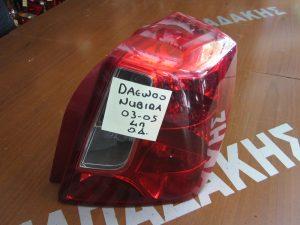 Daewoo Nubira 2003-2005 πίσω δεξιό φανάρι Sedan