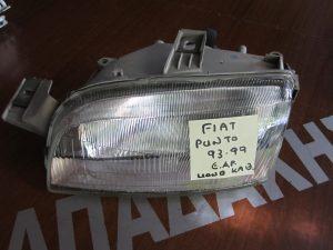 Fiat Punto 1993-1999 εμπρός αριστερό φανάρι μονή λάμπα