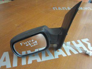 Ford Fiesta 2008-2013 αριστερός ηλεκτρικός καθρέπτης γκρι