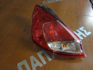 Ford Fiesta 2013-2017 πίσω αριστερό φανάρι