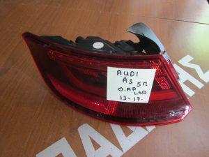 Audi A3 2013-2017 πίσω φανάρι αριστερό LED 5θυρο