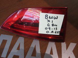 Bmw X1 E84 2009-2013 φανάρι πίσω αριστερό εσωτερικό
