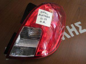 Opel Antara 2011-2017 φανάρι πίσω δεξιό