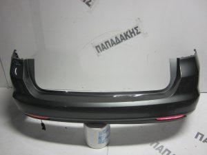 Opel Zafira Tourer 2012-2017 προφυλακτήρας πίσω γκρι αισθητήρες