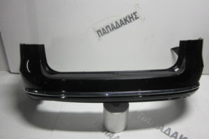 VW Passat 2011-2015 προφυλακτήρας πίσω μαύρος αισθητήρες Station Wagon