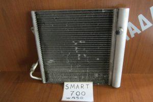 Smart ForTwo w450 2002-2007 700cc ψυγείο A/C