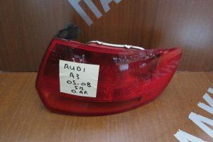 Audi A3 5θυρο 2005-2008 φανάρι πίσω δεξιό εσωτερικό