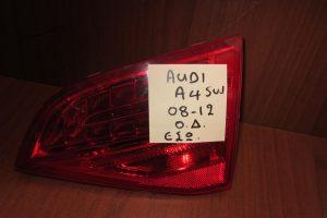 Audi A4 2008-2012 φανάρι πίσω δεξί SW LED εσωτερικό