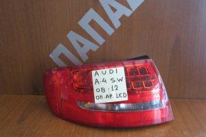 Audi A4 SW 2008-2012 φανάρι πίσω αριστερό LED