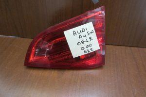 Audi A4 SW 2008-2012 φανάρι πίσω δεξιό εσωτερικό