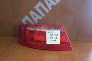 Audi A5 2θυρο 2007-2012 φανάρι πίσω αριστερό