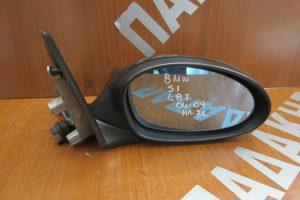 Bmw S1 E87 2004-2009 ηλεκτρικός καθρέπτης δεξιός μαύρος