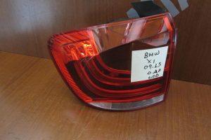 Bmw X1 E84 2009-2015 φανάρι πίσω αριστερό LED