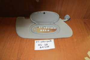 Chrysler PT Cruiser 2001-2010 αλεξήλιο δεξιό