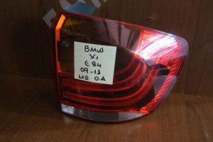 Bmw X1 E84 2009-2013 φανάρι πίσω δεξιό LED