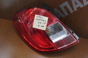 Opel Antara 2011-2017 φανάρι πίσω αριστερό