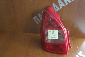 Citroen C2 2003-2005 φανάρι πίσω αριστερό