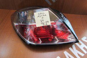 Opel Astra H 3θυρο GTC 2004-2009 φανάρι πίσω αριστερό