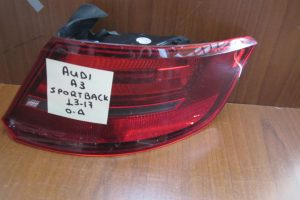 Audi A3 SportBack 2013-2017 φανάρι πίσω δεξί
