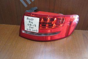 Audi A4 2008-2012 φανάρι πίσω δεξί SW LED