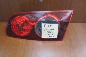 Fiat Croma 2005-2011 φανάρι πίσω δεξιό εσωτερικό