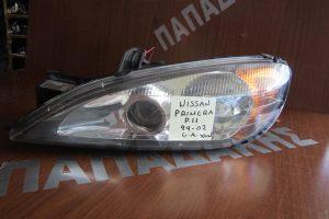 Nissan Primera P11 1999-2002 φανάρι εμπρός αριστερό XENON