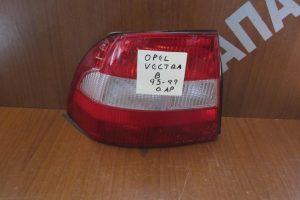 Opel Vectra B SDN 1995-1999 φανάρι πίσω αριστερό