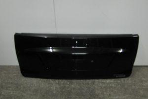 Smart ForTwo w451 Cabrio 2007-2014 μπαγκάζ μαύρη