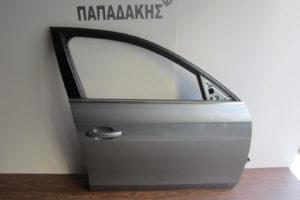 Audi A4 2008-2015 πόρτα εμπρός δεξιά γκρι