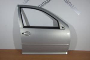 VW Golf 4 1998-2004/VW Bora 1998-2005 πόρτα εμπρός δεξιά ασημί