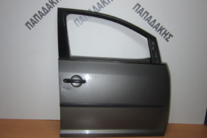 VW Touran 2003-2010 πόρτα εμπρός δεξιά μολυβί