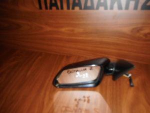 Skoda Octavia 5 2008-2013 αριστερός καθρέπτης ηλεκτρικός μαύρος