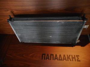 Ford Transit Connect 2003-2010 ψυγείο νερού και ψυγείο a/c diesel.