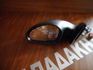 Seat Ibiza 2002-2008 αριστερός καθρέπτης ηλεκτρικός γκρι 3 καλώδια
