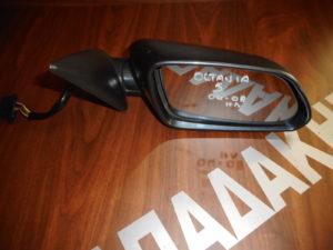 Skoda Octavia 5 2004-2008 δεξιός καθρέπτης ηλεκτρικός μολυβί