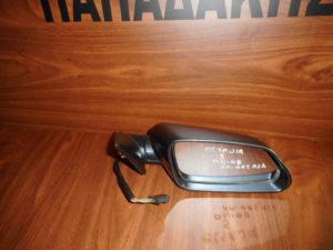 Skoda Octavia 5 2004-2008 δεξιός καθρέπτης ηλεκτρικός μολυβί φως ασφαλείας