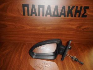 Smart ForTwo w451 2007-2014 αριστερός καθρέπτης μηχανικός άβαφος