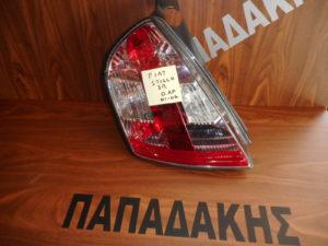 Fiat Stilo 2001-2006 3θυρο πίσω αριστερό φανάρι