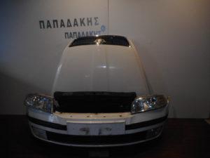Skoda Octavia 5 2004-2008 μούρη κομπλε άσπρη