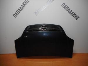 Opel Meriva A 2006-2010 εμπρός καπό μολυβί lift